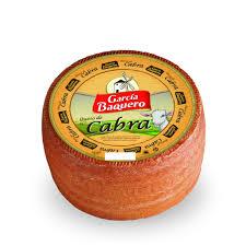latin's gusto grossiste rungis paris Espagne, Fromages Espagnols, Lait de chèvre Fromage de chèvre 3kgs
