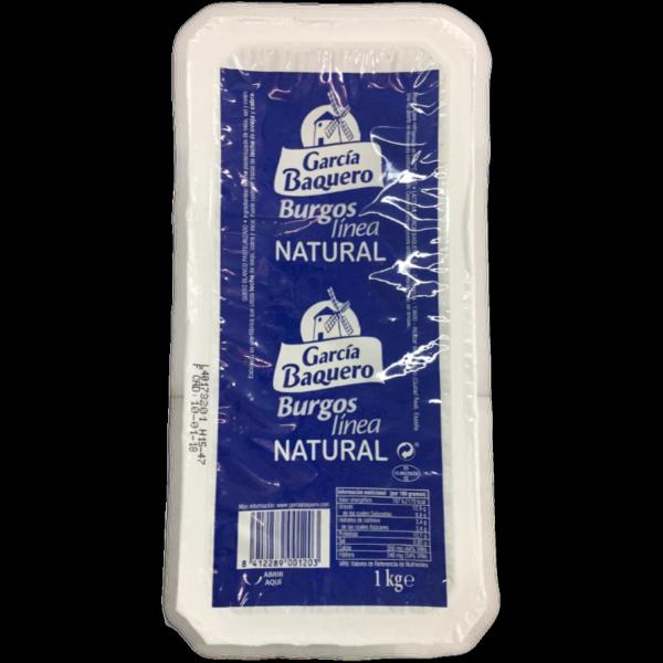 latin's gusto grossiste rungis paris Bulagna corse coupe env 1kg lait de vache