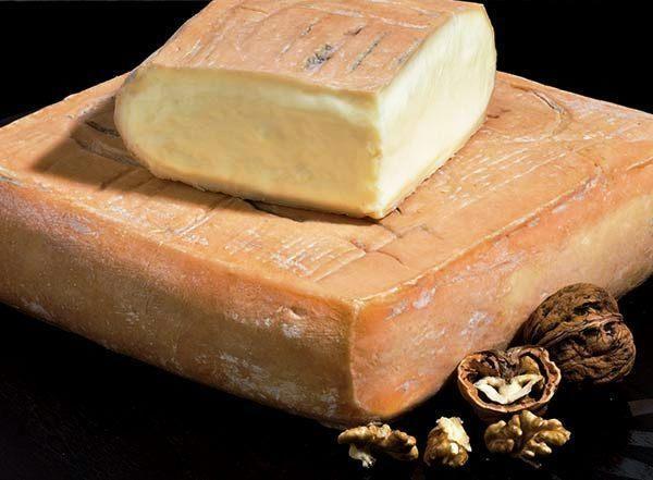 latin's gusto grossiste rungis paris fromage italie TALEGGIO 2 KGS