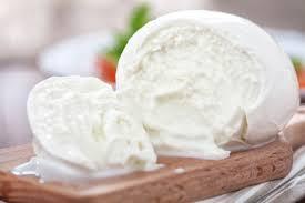 latin's gusto grossiste rungis paris Burrata 250 grs lait de bufflonne di bufala fromage italien