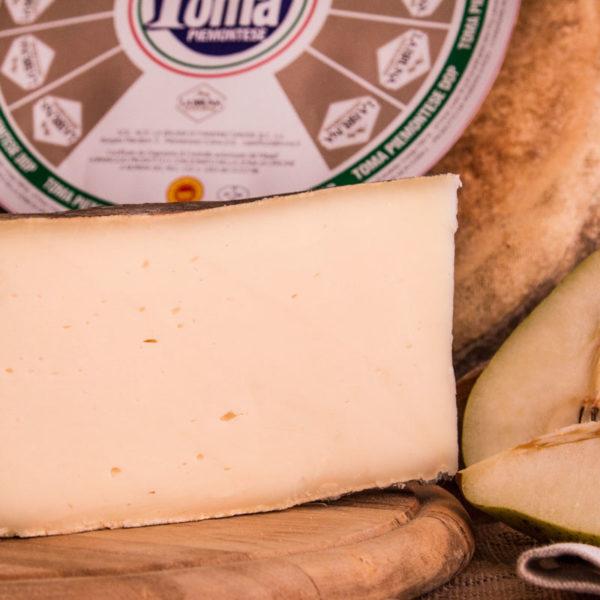 latin's gusto grossiste rungis paris Tome piemontese DOP grand 7 kgs fromage produit laitier