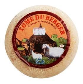 latin's gusto grossiste rungis paris fromage italie brebis TOME DU BERGER