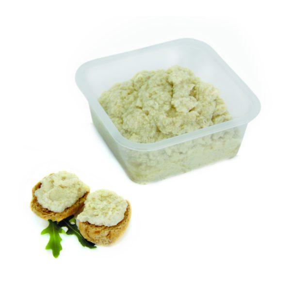 latin's gusto grossiste rungis paris antipasti huile bocaux barquette conserve huile Creme d'artichaults
