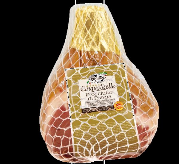 latin's gusto grossiste rungis paris charcuterie italienne Jambon de Parme 14 mois