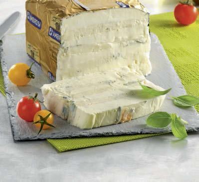 latin's gusto grossiste rungis paris fromage italien vache Gorgonzola & mascarpone