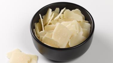 latin's gusto grossiste rungis paris Pétales de parmigiano 500 grs parmesan rapé fromage italien