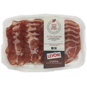 grossiste latin's gusto rungis paris levoni COPPA AFFINEE 80 GRS ls charcuterie italienne