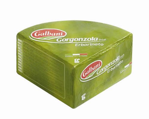 latin's gusto grossite rungis paris Gorgonzola erborinato DOP 1,5kgs fromage italien