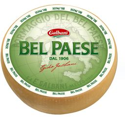 latin's gusto grossiste rungis paris Bel paese 2,5 kgs fromage italien