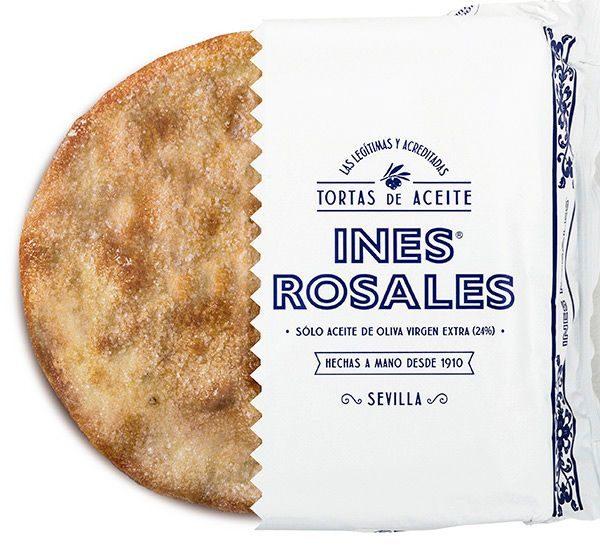 latin's gusto grossiste rungis paris epicerie espagnole gateaux patisserie Torta originale 180 grs