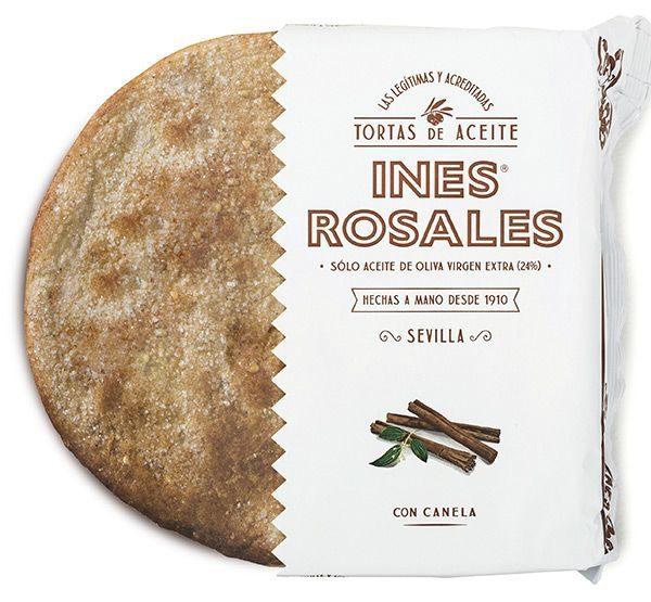 latin's gusto grossiste rungis paris epicerie espagnole gateaux patisserie Torta cannelle 180 grs