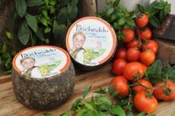 latin's gusto grossiste rungis paris fromage italie brebis SARDE PITICHEDDU PICCIAU