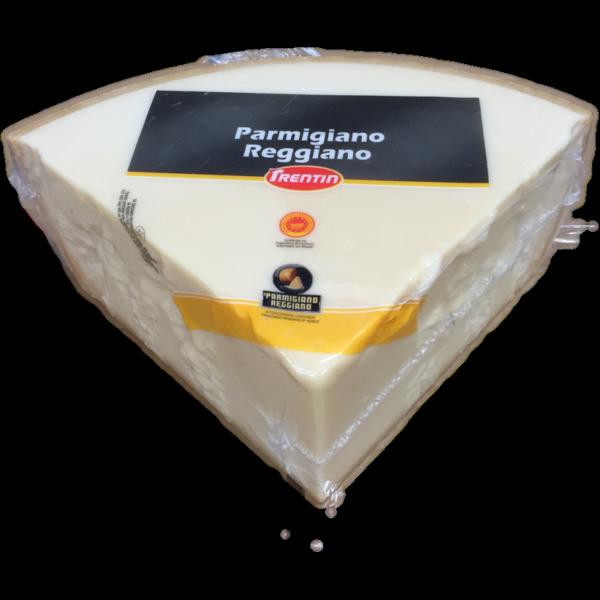 Latin's Gusto grossiste Rungis Paris Italie, Fromages, lait de vache, PARMIGIANO REGGIANO 1/8 TRENTIN