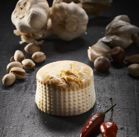 latin's gusto grossiste rungis paris burrata fumée mozzarella italie fromage vache pouilles