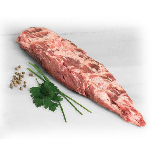 latin's gusto grossiste rungis paris pluma iberique viande iberique porc noir