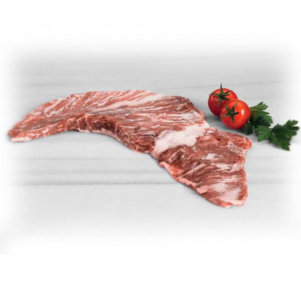 latin's gusto grossiste rungis paris secreto iberique viande iberique porc noir