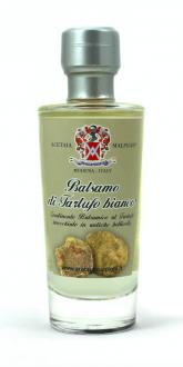 latin's gusto grossiste rungis paris vinaigre balsamique truffe blanche vieux fut de chene agé condiment vinaigrette