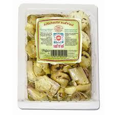 latin's gusto grossiste rungis paris legumes antipasti artichaut quart marinée sud n sol salade traiteur