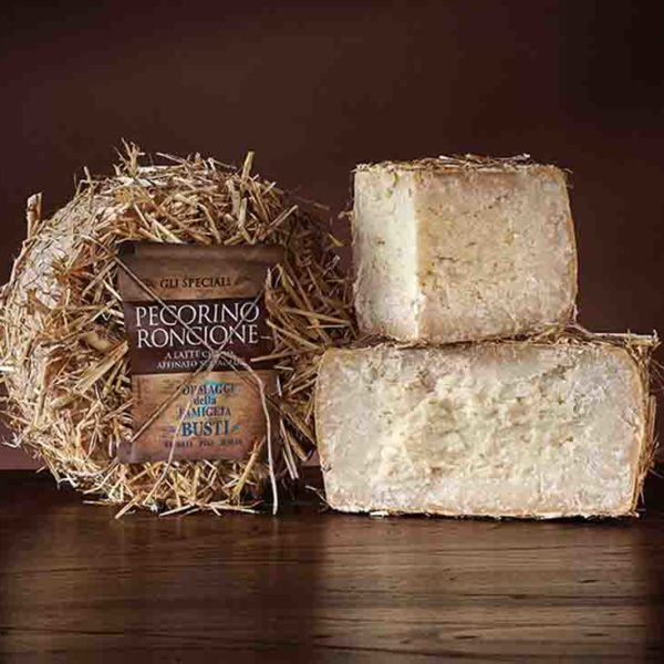 latin's gusto grossiste rungis paris pecorino roncione paille brebis chevre fromage italie