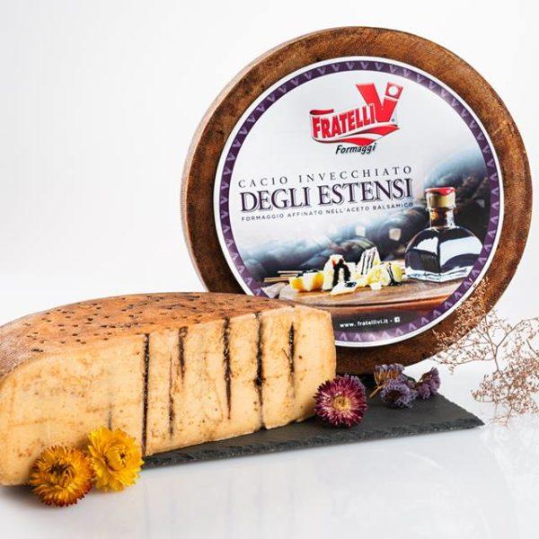 latin's gusto grossiste distributeur rungis paris cacio fromage vache vinaigre balsamique fromage italie