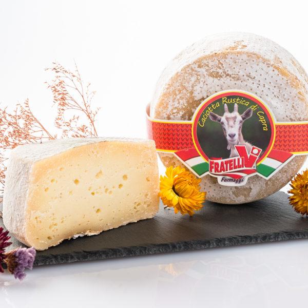 latin's gusto grossiste distributeur rungis paris caciotta chevre tome fromage italie