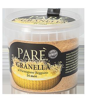 latin's gusto grossiste distributeur rungis paris croustillant grain salade parmigiano reggiano 24 mois parmesan italie
