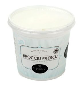 latin's gusto grossiste rungis paris brocciu fromage frais corse brebis