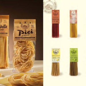 latin's gusto grossiste rungis paris pate morelli germe de blé italie pasta
